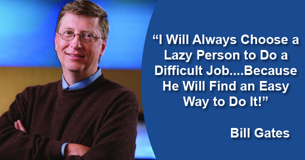 bill-gates-lazy-quote