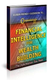Financial Intelligence For Wealth Creation Book: Download it Now, Free!
