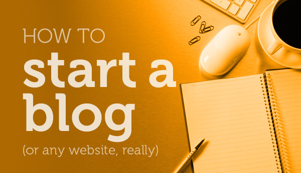 Complete Guide on How to Start a Blog  and Make Your First $500
