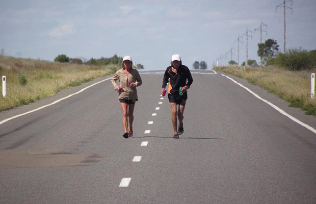 Couple in Their 60s Set New World Record, Ran a Marathon Every Day for One Year