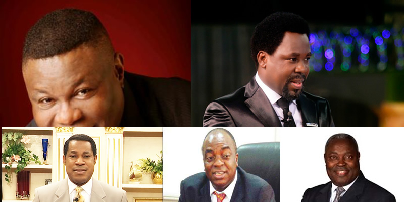 Pastors Give Prophecies for 2014