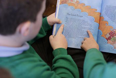 The Beginning of the End: British Children No Longer Know Bible Stories