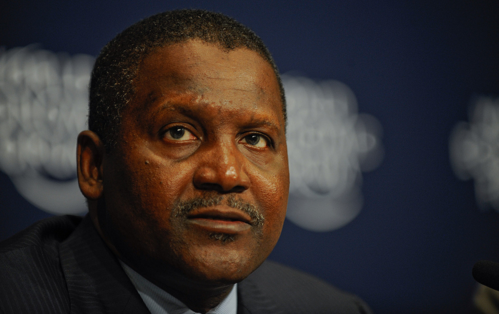 10 Success Secrets of Billionaire Aliko Dangote