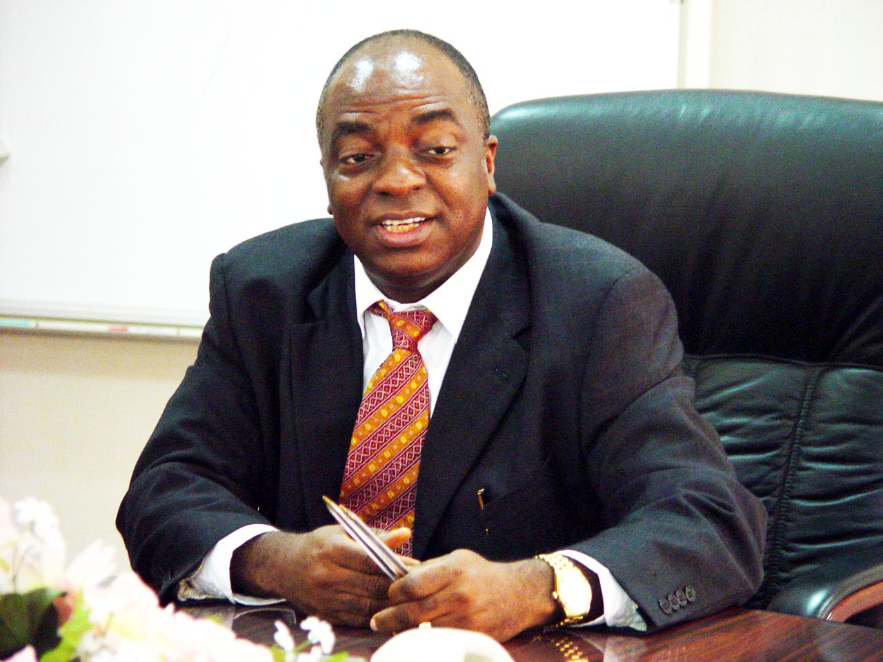 10 Inspirational Quotes on Giving By Bishop David Oyedepo