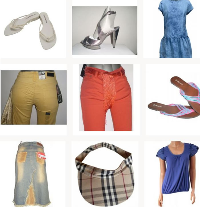 Top Supplier of Quality UK Fashion Products in Nigeria - AraxMart.com