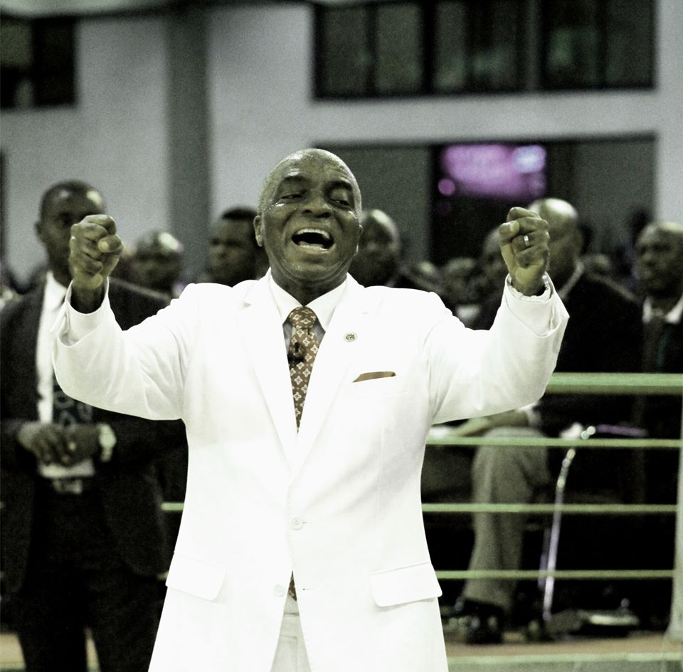 15 Success Habits of Bishop David Oyedepo
