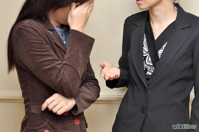 5 Ways to Handle a Confrontational Boss