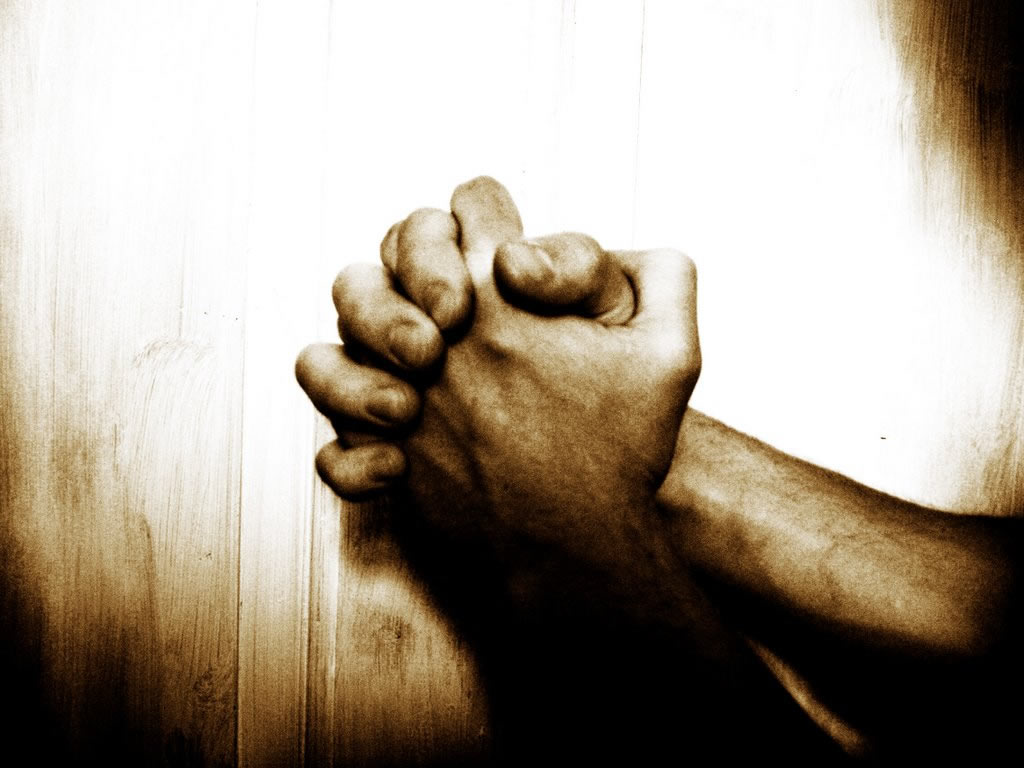 4 Scientific Proofs that Prayer Works...and Why You Should Never Give Up Praying